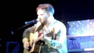 Reach Acoustic - S Club 7 (Paul Cattermole) Cardiff Arena