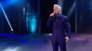 X Factor 4, ep 16, Rhydian (itv.com/xfactor)