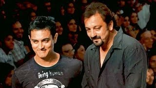 Will Sanjay Dutt-Aamir Khan Pairing Create Magic in P.K.?