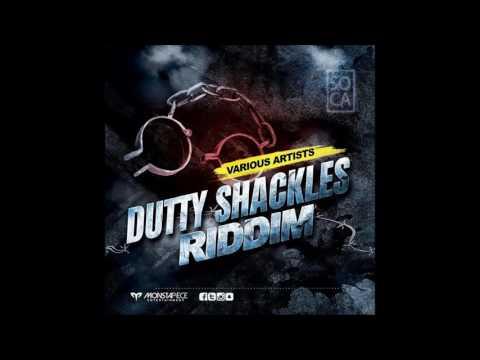 AIDONIA BOOM CLEAN VERISON DUTTY SHACKLES RIDDIM CROPOVER 2017