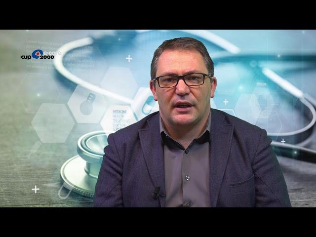 07 - Giuseppe Melucci / Passi per una sanità a prova di futuro