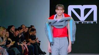 Ivanman   Fall Winter 2019/2020 Full Fashion Show   Exclusive