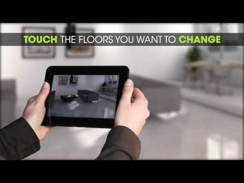 RealityRemod, the augmented reality app for design your own rooms