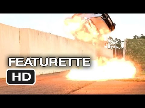 The Numbers Station Featurette #2 (2013) - John Cusack Movie HD