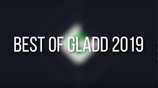 best of Gladd 2019 - A Highlights Video