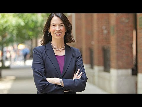 Download Racial Inequality in the Tax Code with Professor Lily Batchelder