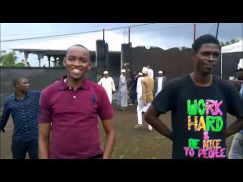 Madjlisse Itsinkoudi Oichili Ali Ahmed Mbae et Rayane Mohamed Issa N°1