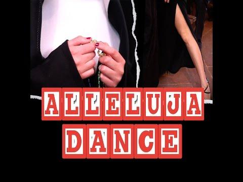 ALLELUJA DANCE - il ballo delle suore - MIMMO MIRABELLI