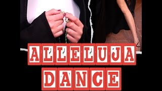 IL BALLO DELLE SUORE - ALLELUJA DANCE - MIMMO MIRABELLI