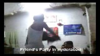 raatan nu jab neend na & Friends Party in hyderabad 7
