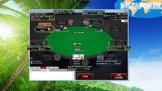 Видео: Покер в субботу, 30 августа – Часть 6