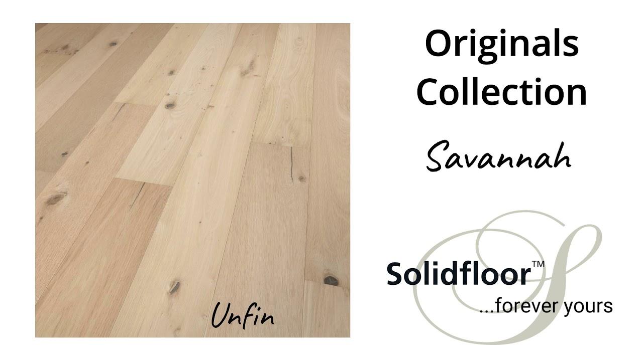 Solidfloor Forever Yours Wood Floor Planet Youtube