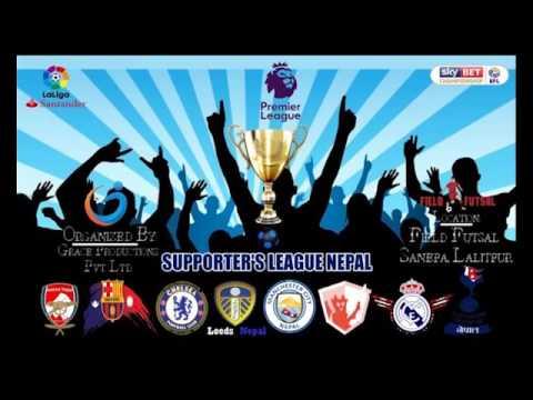 supporter's league nepal Week 3 highlights
