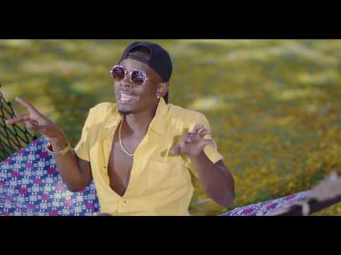 Young DAreSalama -  Furaha ( Official Music Video )