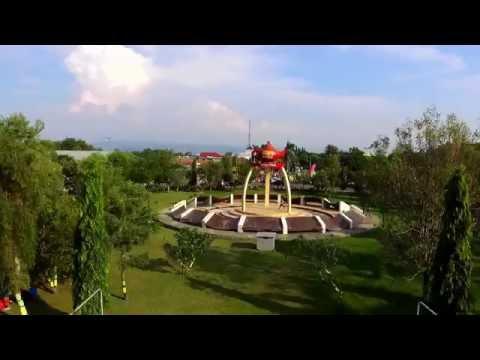Tugu Poci (Drone Tegal)