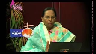 DHANYA  11 6 18 (Topic- Jerusalem mariya) by Sister Shanthi Sudhakar..