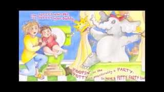 Potty Party - Little Big Books Preview