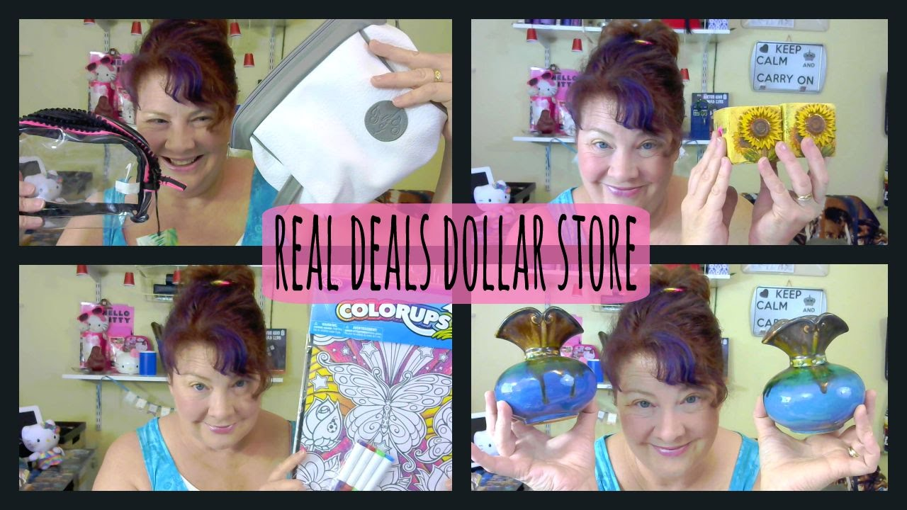 Real deals dollar store hours
