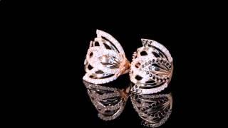 видео Ювелирные кольца с аметистами — купить эксклюзивное кольцо с аметистом в интернет-магазине