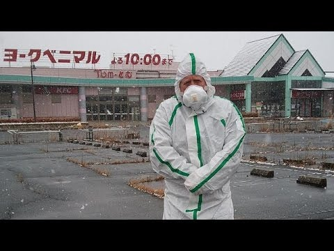 Faces From Fukushima - silent disasters