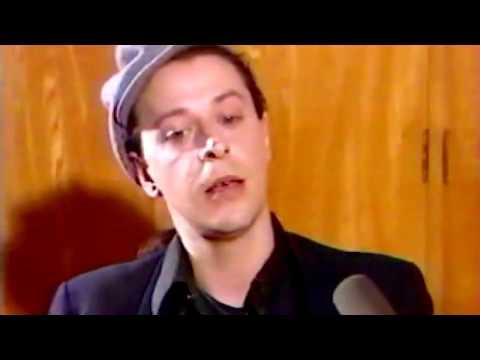 Rio Reiser - Interview über die Konzerte in der DDR 1988 - Remastered