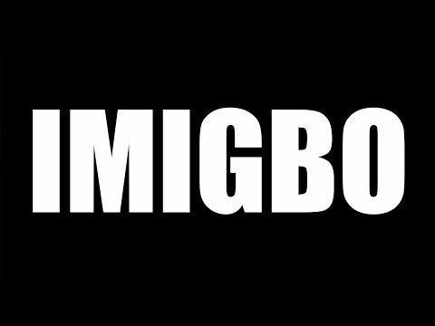 IMIGBO