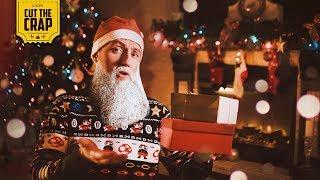 Итоги 2018 и розыгрыш подарков