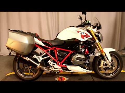 2016 BMW R 1200 R at Biggs Harley-Davidson in San Marcos, CA