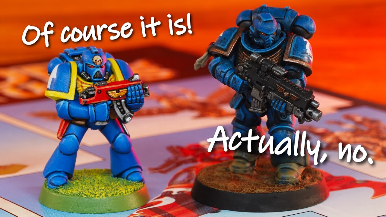 Is Warhammer REALLY getting more expensive?