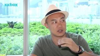 陳奕迅:專輯有缺點?﹣【KKBOX專訪】