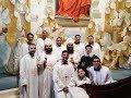قداس صوم الميلاد ابونا رويس فريد 2017