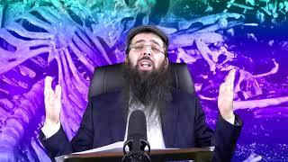 הרב יעקב בן חנן - חזון העצמות היבשות והקשר לגאולה