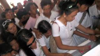 Repeat youtube video isang hiling - G's Squad Tunog Ng Muntinlupa