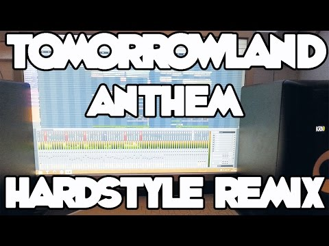 Hans Zimmer - Tomorrowland Hymn (Public One Hardstyle Bootleg)