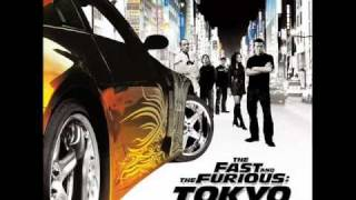 Big money talk -  Tokyo drift soundtrack