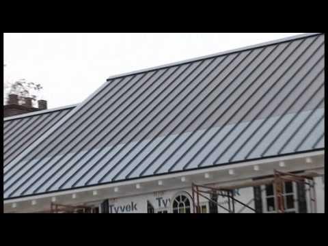 Global Home Improvement Job Site Tour - Part 3: Solar Thin Film
