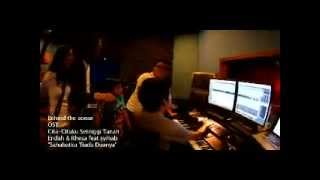 Syihab Imut feat Endah N Rhesa - Sahabatku Tiada Duanya OST CCST, directed by eugene panji