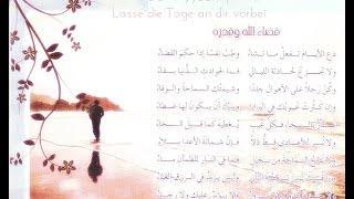 ᴴᴰ Gedicht von Imam al-Shafi | Lasse die Tage an dir vorbei