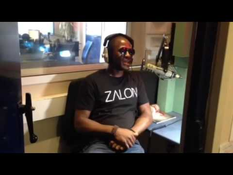 Zalon: Why Amy Winehouse Tour Was Initially Turned Down