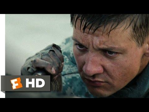 The Hurt Locker 49 Movie   We're Done 2008 HD