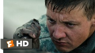 The Hurt Locker (4/9) Movie CLIP - We