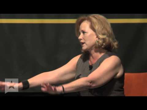 TribuneFest: Anita Perry on Abortion Rights