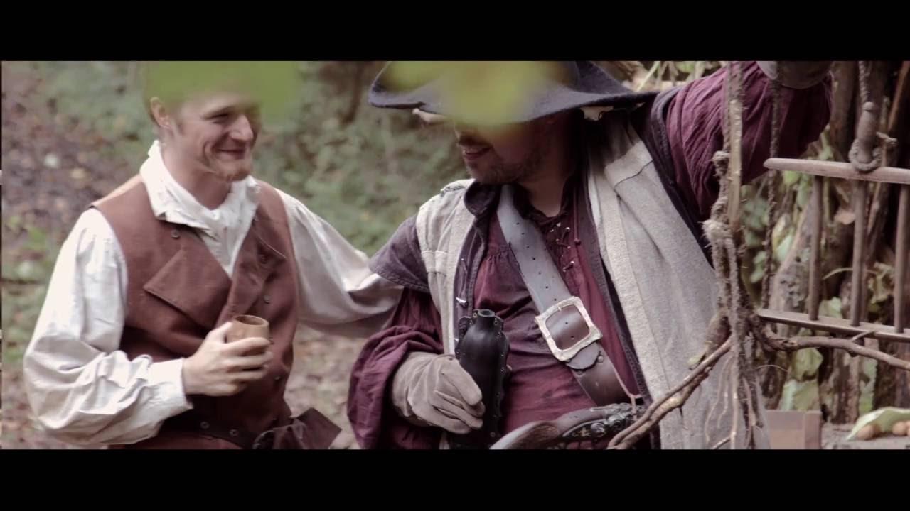 Tschor - Gandayo Film- und Medienproduktion - YouTube