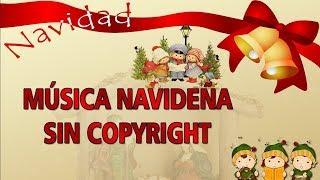 Musica navideña sin copyright
