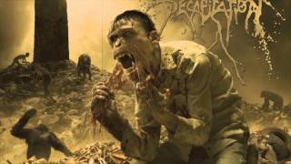 "Cattle Decapitation #12 bonus track ""An Exposition of Insides"" (Japanese version of MoI)"