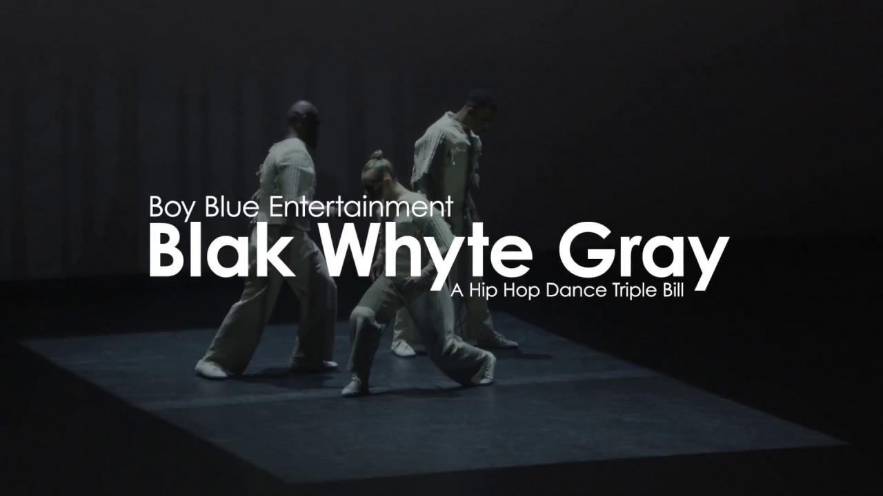 blak whyte gray trailer youtube