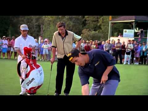 Happy Gilmore and the Hey Song