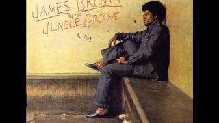 James Brown   Give It Up Or Turnit A Loose In The Jungle Groove Remix