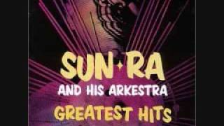 Sun Ra - Rocket Number Nine Take Off For The Planet Venus