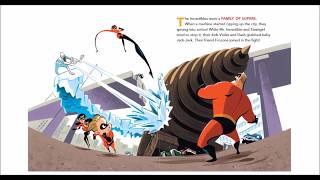 Incredibles 2 Spoilers - Full Story + Character Profiles